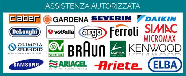 Assistenza Elettrodomestici e Condizionatori Torino - E.Co.Service ...